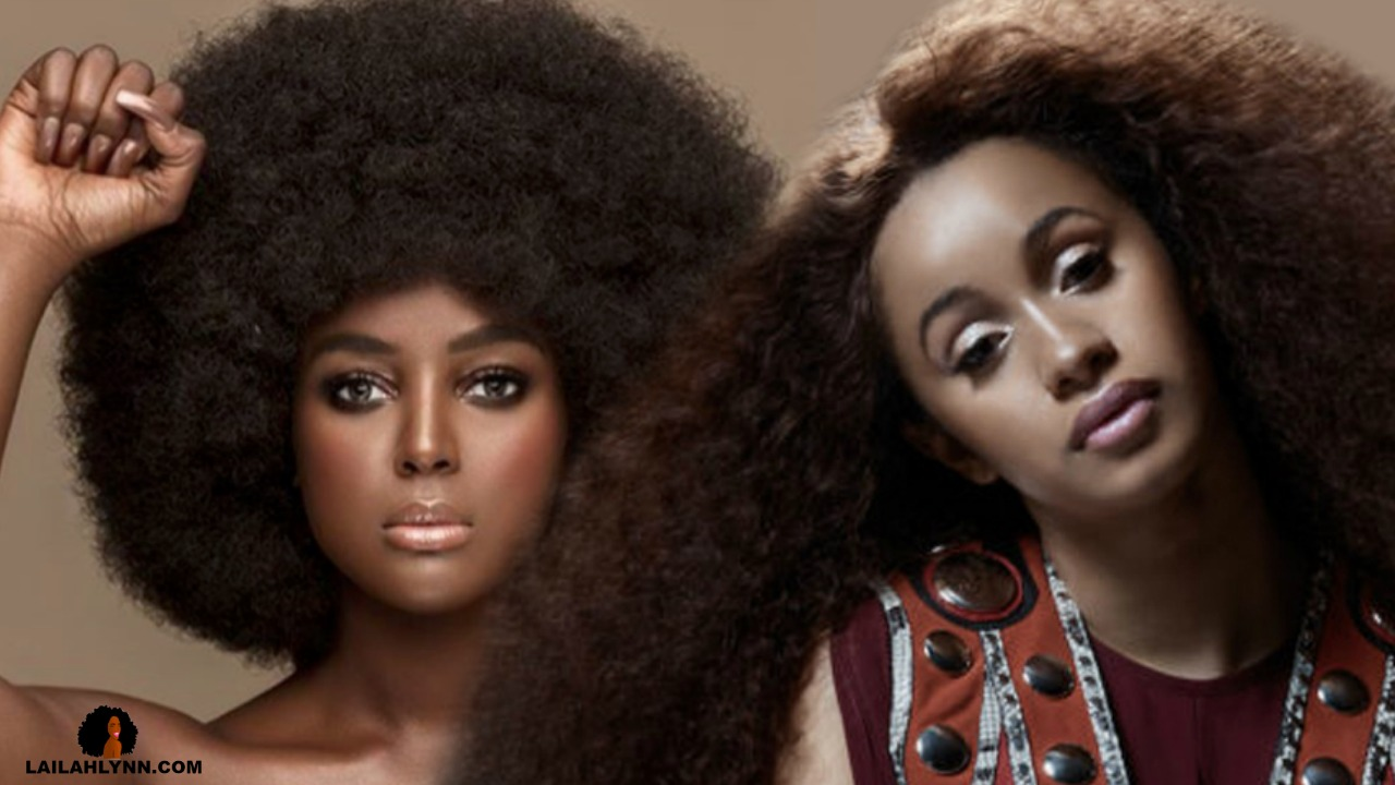 Cardi B Amara La Negra On Being Afro Latina