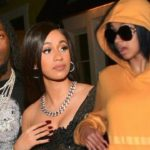 Cardi B Goes Undercover After ANOTHER Offset Cheating Scandal