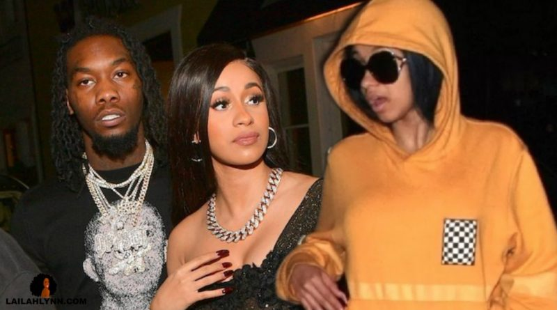 Cardi B Goes Undercover After ANOTHER Offset Cheating Scandal Maury Povich