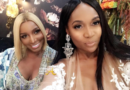Marlo Hampton Confesses She's Tired of Playing Peacemaker And Done Talking About Sheree Returning Clothes to Neiman Marcus