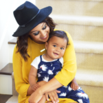 Tamera Mowry Calls Her Daughter 'Dark' and 'Black'