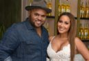 adrienne bailon israel houghton have baby
