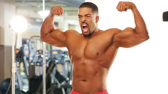 david otunga ex wrestler