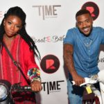 "Ray J Sued For ""STEALING"" Scoot-E Bike Idea"