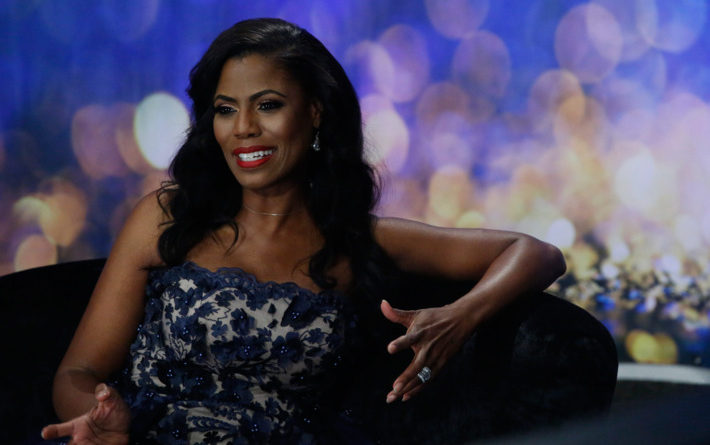 omarosa wins head of household on celebrity big brother