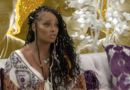 "Eva Marcille Responds To Shamea's ""Rumor"" About Her & Missy Elliott 