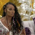 "Eva Marcille Responds To Shamea's ""Rumor"" About Her & Missy Elliott | Real Housewives of Atlanta S10"
