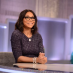 Tamar ALLEGEDLY Working With ORIGINAL CREATOR Of 'The Real' on Her New Talk Show