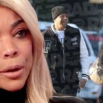 "Rumor Report: Wendy Williams Caught ""Arguing"" With Husband Kevin Hunter AFTER Calling Out Sick To The Wendy Williams Show"