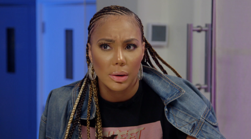 Tamar braxton forgets her first husband when apologizing to her tamar braxton forgets her first husband when apologizing to her sisters for divorce comments lailah lynn m4hsunfo