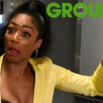 """Groupon Lists Boot Color As """"'N Word' Brown"""" Will Spokesperson Tiffany Haddish Speak Up"""