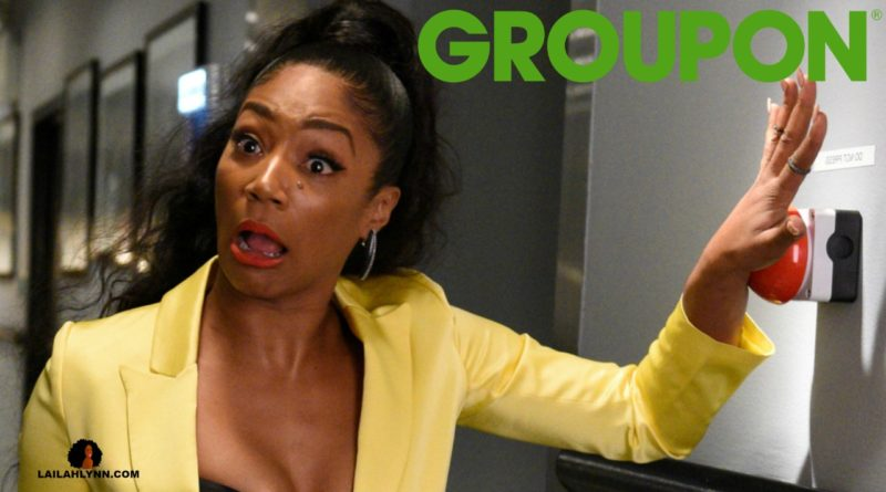 Groupon Lists Boot Color As N Word Brown Will Spokesperson