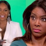 Is Marlo Hampton Being Prepped To Replace Kenya On The Real Housewives of Atlanta