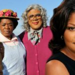NEW! Mo'Nique & Sidney Compare Oprah & Whoopi To Celie & Miss Sophia From 'The Color Purple'