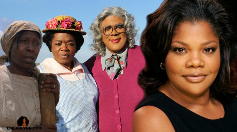 monique sidney podcast oprah winfrey tyler perry whoopi goldberg color purple