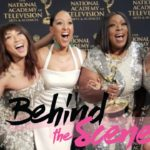 Behind The Scenes Of 'The Real' Co-Hosts Daytime Emmy Award Win