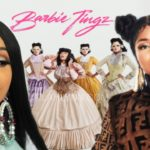 Nicki Minaj Announces NEW MUSIC 'Barbie Tingz' & 'Chun Li'!!