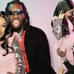 Cardi B and Offset Already Married, MORE Leaked Text Messages Confirm It!