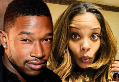 Kevin McCall Acting Like He's The Father Of Eva Marcille's New Baby