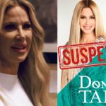 Filming For Kims Zolciak's Show STOPPED, Kim Issues An Apology