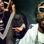 Snoop Dogg Has #1 Gospel Album But Still Promotes #SnoopsFavoriteHoliday