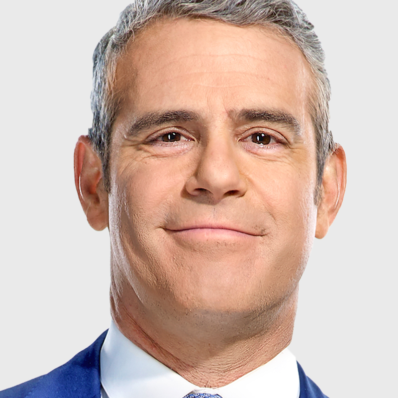 Andy Cohen Backtracks & Flip Flops AGAIN In New Breakfast Club Interview