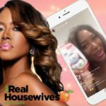 Kenya Moore Slams Blogs For Posting Fake Pregnancy Stories And Opens Mommy-to-Be Presents With Brandon