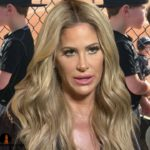 "Kim Zolciak Slammed For Dressing Daughter ""Too Grown"""