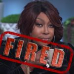 Rumor Remort: Loni Love Next To Be Fired From 'The Real'
