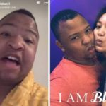Andrew Caldwell Talks New Stage Play, New Girlfriend and $3M Suit Against Him