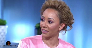 Mel B DISINVITED From The Royal Wedding?! Here's What Happened…