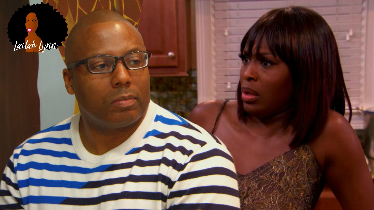 Dr. G Requests Spousal Support From Quad! Who's The Gold Digger Now?   Married To Medicine Season 6 Tea