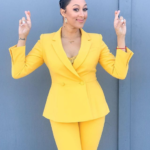 Tamera Mowry-Housley Reveals She PRAYED Her Daughter Wouldn't Look Like Her Husband Adam!