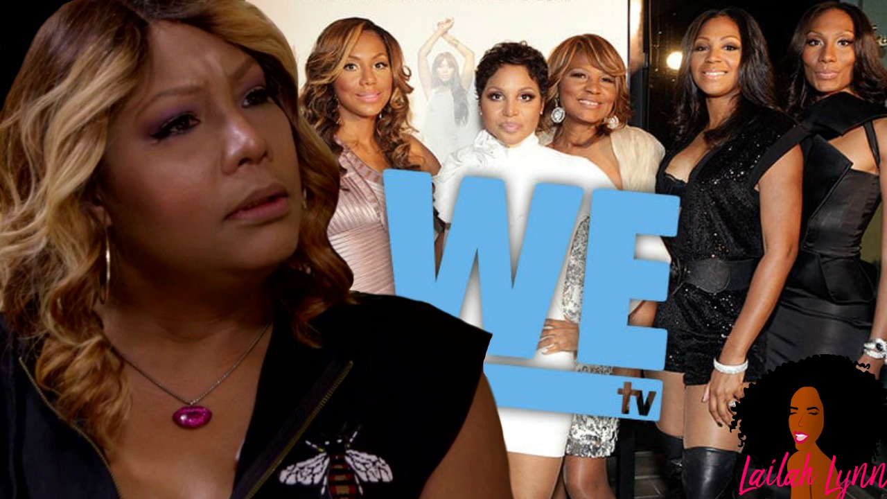 The Braxton Family REFUSES To Film Braxton Family Values Until Their Demands Are Met