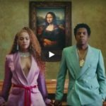 "Beyonce & Jay Z Release SURPRISE New Album! Watch The Video For ""Apes**t"" Here!"