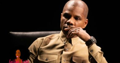 Kirk Franklin's Little Sister Is Sentenced To 30 Years In Prison! Here's How It Happened…