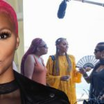 "Tamar Addresses Braxton Family Values Boycott ""Stay On They Necks"""
