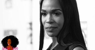 Michelle Williams Checks Herself Into A Mental Health Facility