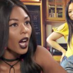 Moniece Explains Why She Tried To HIT Pregnant Princess Love On Love & Hip Hop Hollywood New Season