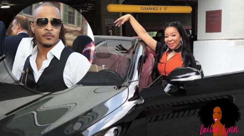TI Tells Tiny To \'Do Her Own Thing\' On Her Birthday On IG Live, Then ...