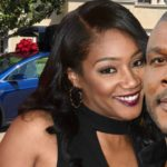 Tyler Perry Bought Tiffany Haddish A Tesla!!!