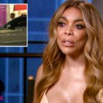 Wendy Williams Dodges Questions About Her Husband's Infidelity, Opens Up About Son's Drug Abuse