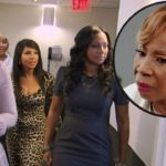 "The Braxton Sisters To Appear On Iyanla Vanzant's ""Fix My Life"""