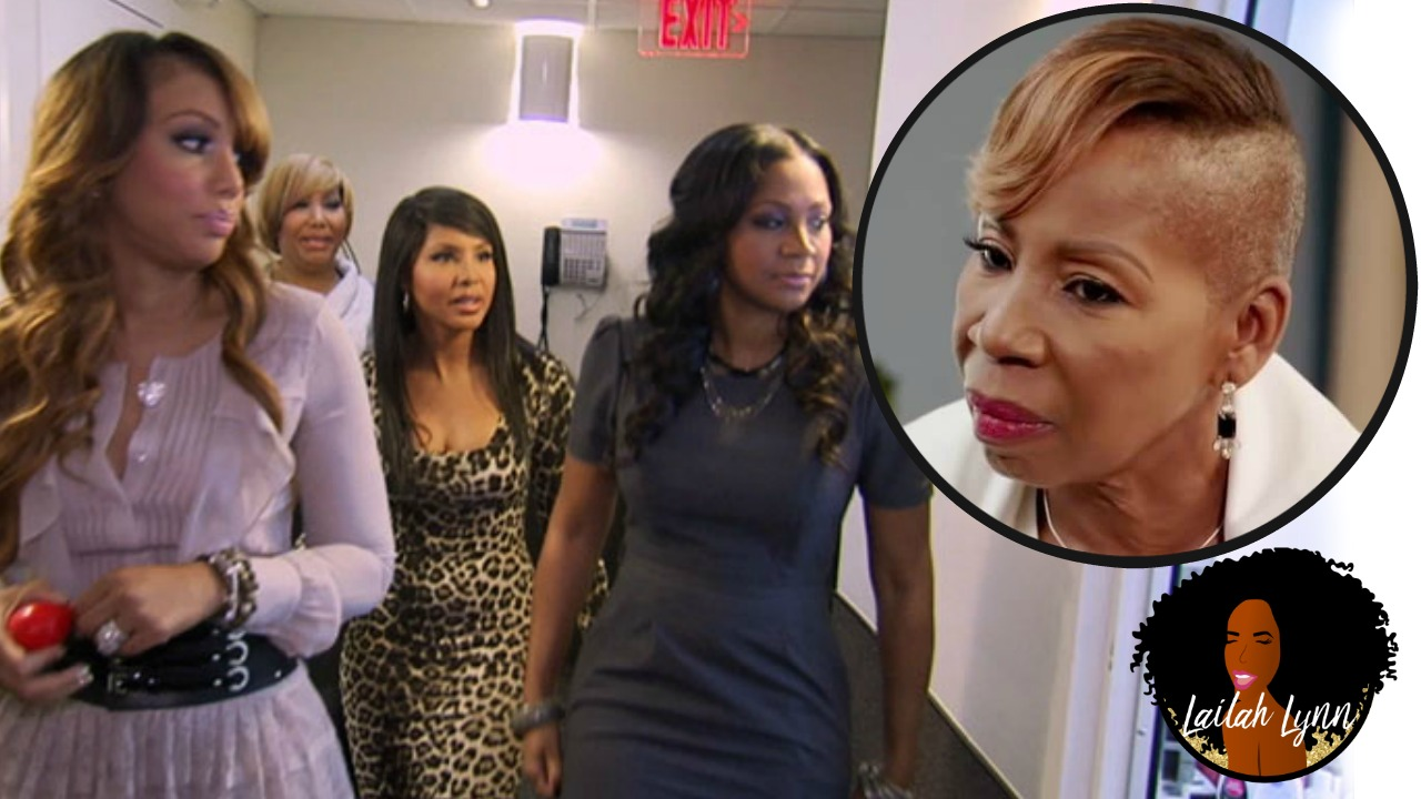 """The Braxton Sisters To Appear On Iyanla Vanzant's """"Fix My Life"""""""