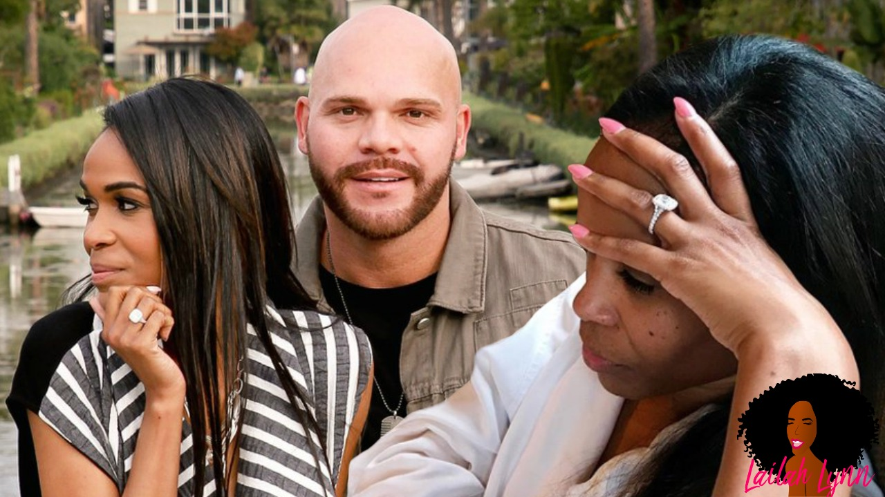 Michelle Williams Denies That Fiance Chad Johnson Is The Cause Of Her Depression