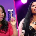 Nicki Minaj's Mother Carol Maraj CLAPS BACK At Media Takeout!