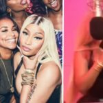 "Nicki Minaj GOES OFF On Her Record Label At Her Queen Album ""Release Party"" On Her New Radio Show"