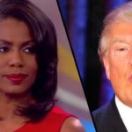 Omarosa Claims Donald 'Hit On Her' In New Interview!