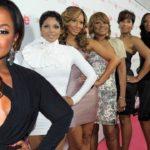 Phaedra Parks Joins Braxton Family Values | Make It Make Sense!