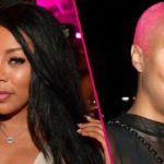 K. Michelle Throws Shots At Tamar Over Her Love & Hip Hop Paycheck Shade